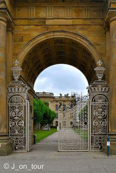 Chatsworth Gate ... GJC_003964