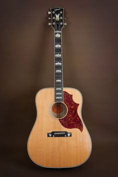2005 Gibson Custom Firebird Acoustic Guitar