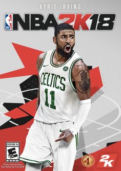 NBA 2K18: Kyrie Irving May Have Changed Addresses And Jerseys - See more at: https://www.u4nba.com/news/nba-2k18-kyrie-irving-may-have-changed-addresses-and-jerseys-33286