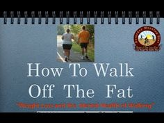 How To Walk Off The Fat on the Saturday Morning Diet  In this video tutorial we tell and explain why walking is one of the best low impact exercises you can do to lose the fat once and for all. We also review the other many health benefits of walking.