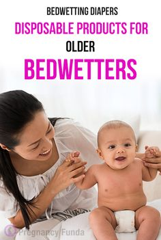Bedwetting Diapers – Disposable Products For Older Bedwetters. #Parenting