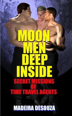 Free for downloading http://moonmendeepinside.com