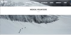 Volunteer on the Medical Team for a First Descents camp https://firstdescents.org/programs/volunteer/medical-volunteers/