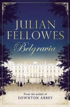 Is this a TV series? I'm not sure, but if there's any cure for Downton Abbey withdrawal, it's got to be this!! • Publication date: July 2016