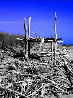 Laguna del Morto #18