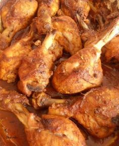 cuisine indienne poulet tandoori