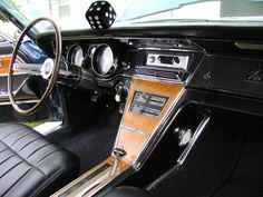 "Buick Riviera interior"" I LOVE that wood paneling! Retro Cars, Vintage Cars, Buick Nailhead, 1965 Buick Riviera, Buick Cars, Car Interiors, American Muscle Cars, Luxury Cars, Cool Cars"