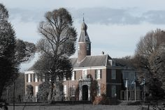 Marquette;   Heemskerk ,The Netherlands