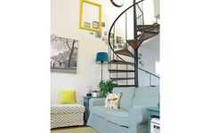 Check out Knesting's Living Room on IKEA Share Space.