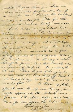 Old Letter - ~ ephemera ~ - Papel Vintage, Vintage Ephemera, Vintage Paper, Old Letters, Pocket Letters, Collage Background, Paper Background, Handwritten Letters, Vintage Lettering