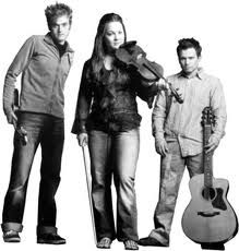 Nickel Creek- They are not together anymore but they did rule.  Amazing harmonies and mandolin.