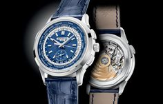 The Top Five Patek Phillippe Watches of 2017