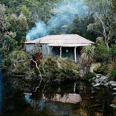 Tasmania,by James Bowden (21 Dec, 2011), via Flickr