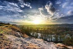Park RADOUČ - Podlázky  by Dominik Horvath - Landscapes Sunsets & Sunrises ( hdr, czech republic, pentax, mladaboleslav, hdrphotography, landscape, eldoradothemeart )