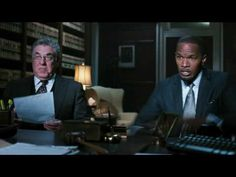 I think I've seen Law Abiding Citizen 7 times or more... blame Gerard :-) Seriously, it's a well done movie with a very intrigue-filled plot. What would you have done in the main character's situation? I bet the exact same thing.