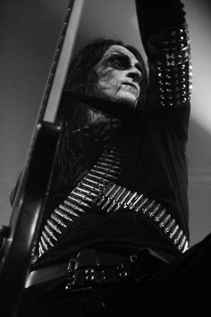 #King #Gorgoroth #blackmetal #blackenedmetal #metalhead #metal #heavymetal #brutal #Norwegian #norway