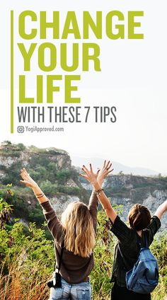 Are you thriving or just surviving? Change your life for the better with these easy tips to help you thrive in all areas of your life.