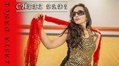 Lasya Esha - Cheez Badi - Bollywood Dance - Bollyshake