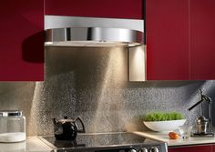 20 Modern Kitchen Backsplash Designs