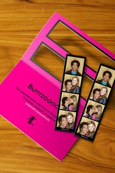NEW Free #App called #PopBooth makes your pics into photobooth style and you create it, post to FB, send by email, or send in the snail mail format. These guys are easy to work with too. They print and mail cheap also :) #love2snap