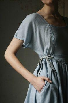 filly designs dress...spring 2011