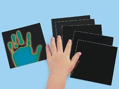 $20 from Lakeshore (p. 183) Color-Changing Touch Squares - Set of 6 at Lakeshore Learning