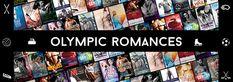 OLYMPIC ROMANCES ― THE MASTER LIST