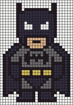 pixel Batman