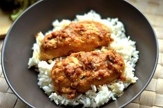 Slow Cooker Peanut Butter Chicken is a very simple and delicious dinner for busy weeknights! Let your slow cooker do all the work; prep time for this dish is less than 5 minutes! I am introducing you to my kids' favorite crockpot meal. If there is one food they love more than tacos, it's peanut...Read More »