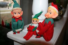 christmas elves decorations - Bing Images