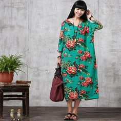 Hey, I found this really awesome Etsy listing at https://www.etsy.com/ru/listing/242017481/casual-loose-fitting-oversized-cotton