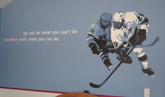 hockey room - Google Search