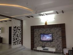 #InteriorDesign #InteriorDescoration #LivingRoomDesign Have a Look Mr.Harihara nath Living Room Design at Alwal, Hyderabad. Let us know what you think about it in the comments below!