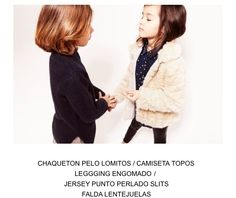Zara Kids Party December