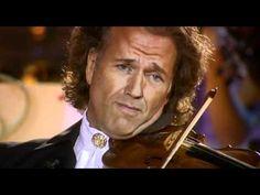 André Rieu - The Godfather (Love Theme) [DVD: Romantic Paradise]