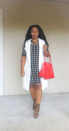 Outfit: Timeless Classic | FASHION PAD.........Style, Life, and Faith