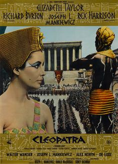 Classic movies | Classic Movies Cleopatra 1963