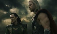 'Thor: The Dark World' Movie Review