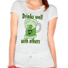 >>>The best place          	Drinks Well With Others T Shirts           	Drinks Well With Others T Shirts Yes I can say you are on right site we just collected best shopping store that haveDiscount Deals          	Drinks Well With Others T Shirts Online Secure Check out Quick and Easy...Cleck link More >>> http://www.zazzle.com/drinks_well_with_others_t_shirts-235551113579162534?rf=238627982471231924&zbar=1&tc=terrest