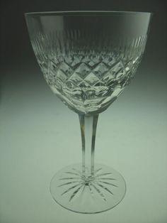 Åfors TANGER VIN helt  kristall H: 143 mm D: 83 mm