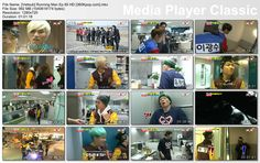 SBS Running Man ep 85 ( Big Bang Vs Running Man P2 ...