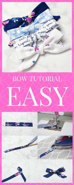Frugal Women Hairband Fabric Bow Knot Hair Hoop Rabbit Ears Headband For Headwear 1 Pcs Women Hair Accessories Harmonious Colors Women's Hair Accessories