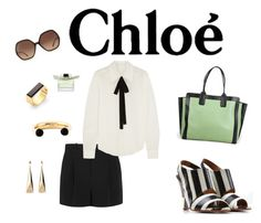 """chloe"" by gisipisi on Polyvore"