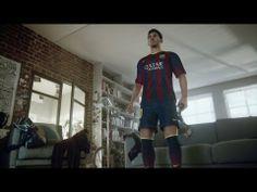 ▶ FIFA 14 - Next-Gen Lionel Messi Trailer - YouTube