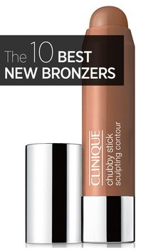 The best new bronzers—from Clinique to Nars—that are your ultimate summer beauty must-have.