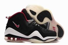 1c2259cf10037 2015 Online Air Penny Hardaway 5 V Mens Shoes On Sale Black White   nike WZDH8787  -  85  cheap nike shoes