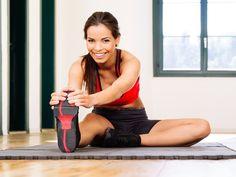 El ser flexible no sólo ayuda a evitar lesiones por falta de estiramiento sino también a evitar accidentes.