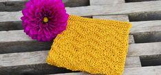 opskrift strikket karklud Knit Dishcloth, Knit Crochet, Beanie, Throw Pillows, Knitting, Inspiration, Bomuld, Towels, Biblical Inspiration