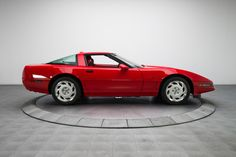 The top destination for sales and consignment of classic and muscle cars. With everything from muscle cars, hot rods, to exotics. Drive your dream home! Corvette Zr1, Chevrolet Corvette Stingray, Corvette Summer, Design Retro, Little Red Corvette, Muscle Cars For Sale, Lifted Ford Trucks, Pontiac Gto, Performance Cars