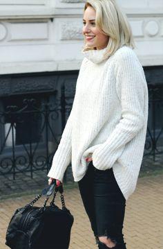 Fashion Hoax | Minimal + Chic | @codeplusform